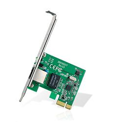 Adaptador de Red PCI Express Gigabit