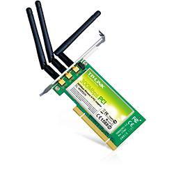 Advanced wireless N PCI Adapts - Advanced wireless N PCI Ada